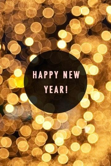 hyvää uutta vuotta 2015